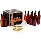 Mr. Beer Deluxe Beer Bottling System, 0.5-Liter
