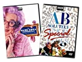 echange, troc Dame Edna & Absolutely Fabulous: Best of BBC [Import USA Zone 1]