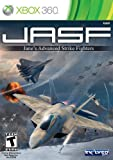 Jane's Advance Strike Fighters - Xbox 360