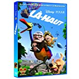 L�-haut - Edition simple (Oscar�  2010 du Meilleur Film d'Animation)par Edward Asner