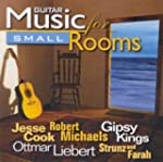 Guitar Music for Small Rooms