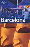 Barcelona (Lonely Planet Barcelona) (1740596730) by Simonis, Damien