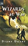 Wizards at War (Young Wizards Series Book 8)