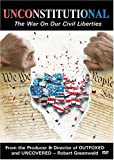 Unconstitutional: The War on Our Civil Liberties [DVD] [Region 1] [US Import] [NTSC]