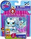 Littlest Pet Shop # 3235 Electric Blu…
