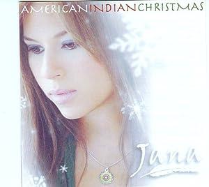 American Indian Christmas