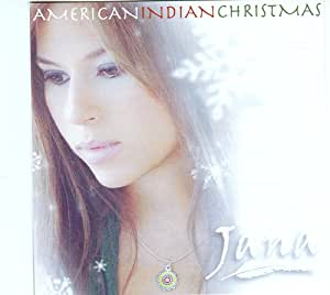 American Indian Christmas
