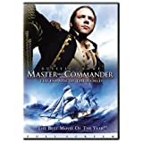 Master and Commander - The Far Side of the World (Full Screen Edition) ~ Russell Crowe