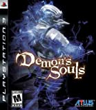 Demons Souls Game (NTSC) PS3