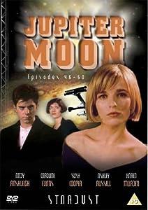 Jupiter Moon: Volume 7 [DVD]