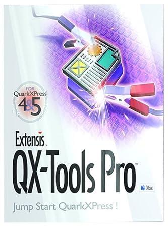QX-Tools Pro