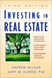 img - for Investing in Real Estate (Third Edition) book / textbook / text book