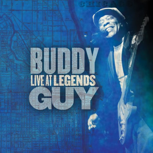 Buddy Guy - Live At Legends - Zortam Music