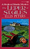 THE LEPER OF ST. GILES (044920541X) by Peters, Ellis
