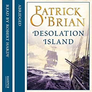 Desolation Island Audiobook
