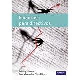 Finanzas para directivos (Fuera de colección Out of series)