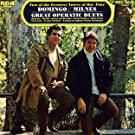 Placido Domingo: Great Opera Duets