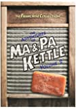ADVEN MA & PA KETTLE V2 NEW PKG DVD FF