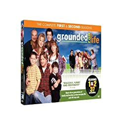 Grounded For Life - S1 & S2