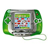LeapFrog� Leapster� Learning Game System - Green ~ LeapFrog