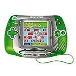 LeapFrog® Leapster® Learning Game System – Green