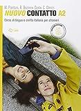 Nuovo Contatto A2 (libro + audio online)