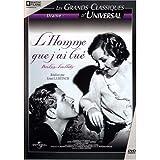 L' Homme que j' ai tue (Broken Lullaby) [Franz�sische Fassung, keine deutsche Sprache]