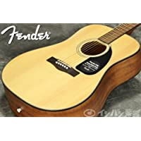 FENDER Acoustic フェンダー / CD-100 V2 NAT Natural 初心者