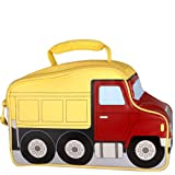 Thermos Novelty Soft Lunch Kit, Dump Truck