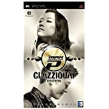 DJ Max Portable Emotional Sense - Clazziquai Edition (Region Free Import)