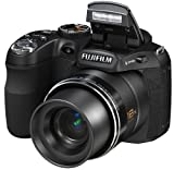 Fujifilm FinePix S2700 12.2MP Digital Camera with 18x Optical Zoom - 3