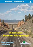 Monolake - Benton Hotsprings - FitViewer Indoor Video Cycling USA