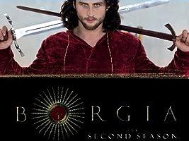 BORGIA: Faith and Fear Season 2 [HD]
