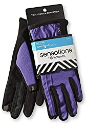 Isotoner Women's SmarTouch Gloves