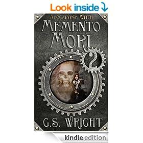 Memento Mori (Apocalypse Witch 2)