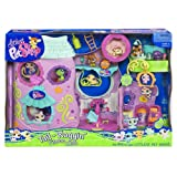 Littlest Pet Shop Tail Waggin Fitness Club - Refreshed