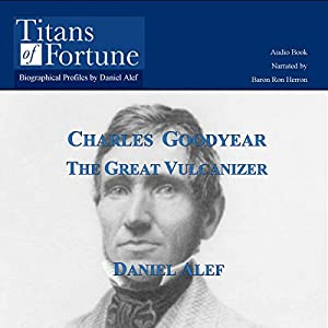 Charles Goodyear Audiobook
