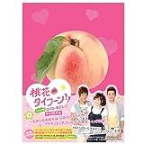 桃花タイフーン!! ノーカット版 DVD-BOX I (初回限定版)