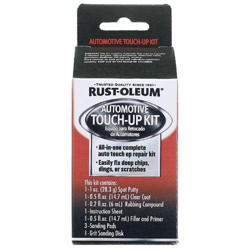 Automotive Scratch & Chip Repair Kit (Auto Paint Touch Up Kit compare prices)