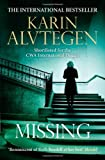 Missing Karin Alvtegen