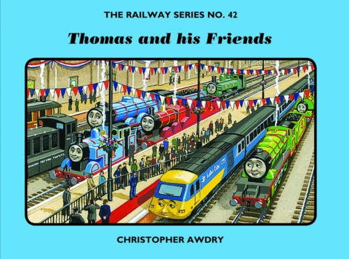 The Railway Series No. 42: Thomas and his Friends