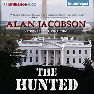 The Hunted | [Alan Jacobson]