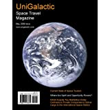UniGalactic Space Travel Magazine