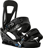 Burton Freestyle Snowboard binding - Black