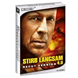 "Stirb langsam 4.0 - Recut - Century3 Cinedition (4 DVDs)von ""Bruce Willis"""