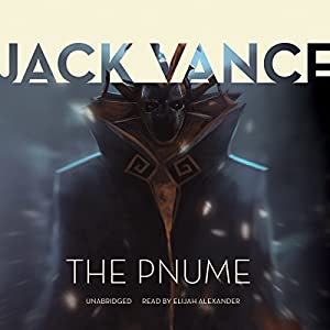 The Pnume Audiobook
