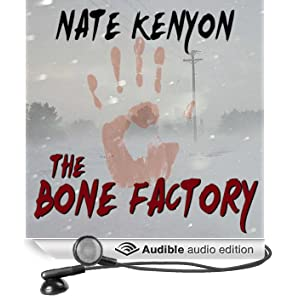 The Bone Factory (Unabridged)