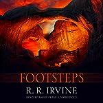 Footsteps   Robert R. Irvine