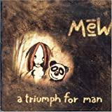 Triumph for Man by Mew (2006-12-25)