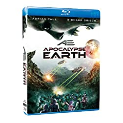 Ae Apocalypse Earth [Blu-ray]